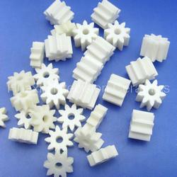 Precision zirconia ceramic gear