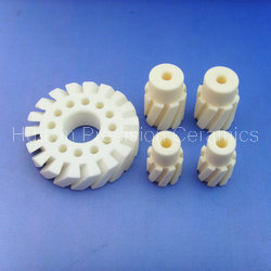 Alumina ceramic nozzles